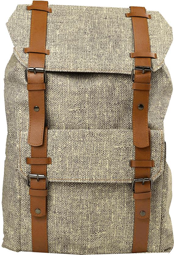 Rucksack beige