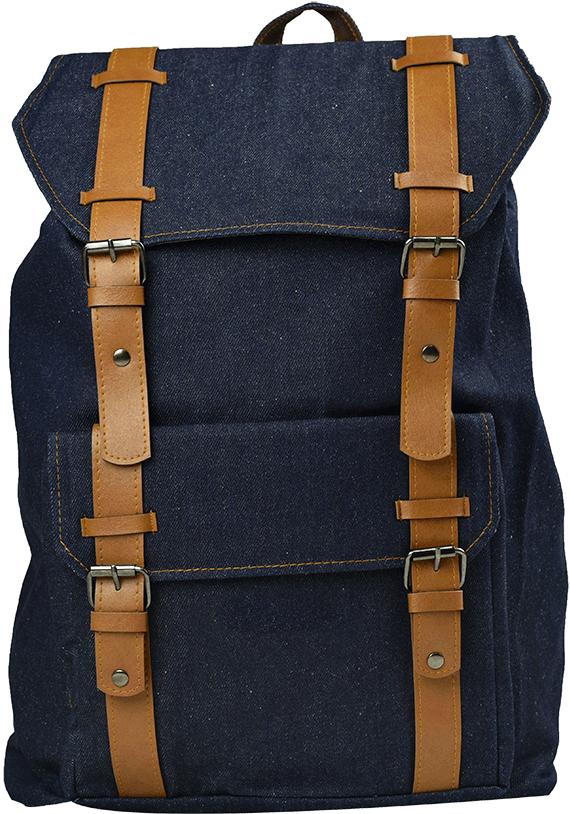 Rucksack dunkelblau